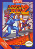Mega Man 2 (Nintendo Entertainment System)